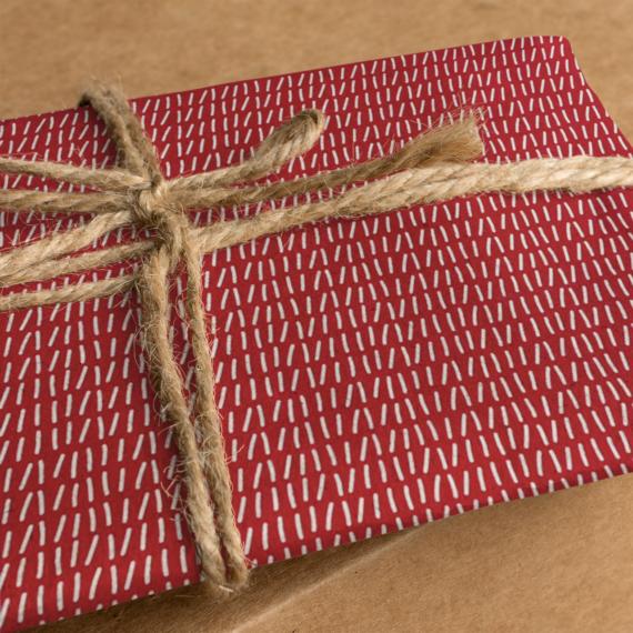 پارچه کادویی / Gift wrapping